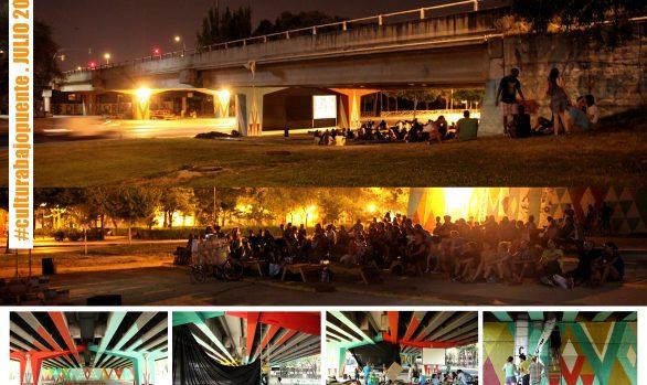 Cultura Bajo Puente aB Sancris